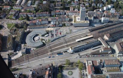 Start CAS Immobilienbewertung 21 OST St. Gallen