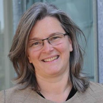 Luzia Bänziger